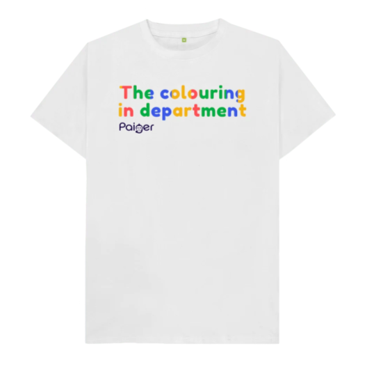 Marketing T-Shirts