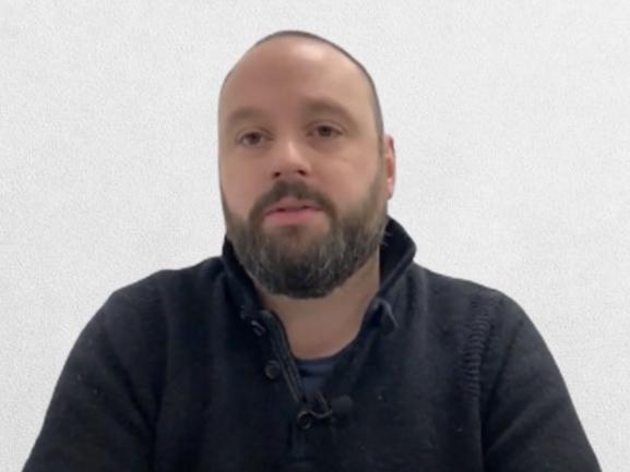 Alastair Tulloch – Vetro Recruitment